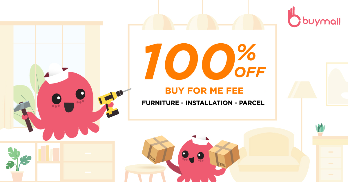 Furniture Installation Promotion!