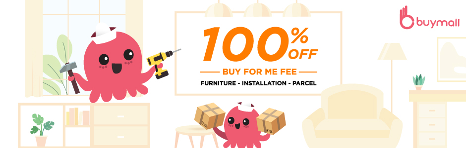 Furniture Installation Promotion is here